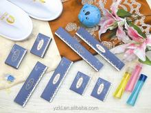 kailai hotel amenities sets kailai hotel cosmetic sets card box sets