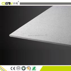 medium density waterproof fiber cement board for interior wall