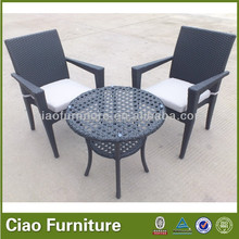 garden furniture glass coffee table glass dining table