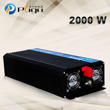 2000 w sinusoidal pura circuito