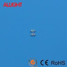 Dongguan Zhiding led mini size 0402 led