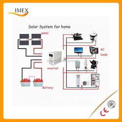 Inter Solar North America 2015 Fairs Recommendation 1kw solar energy