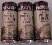 Nescafe White Coffee In Can 240ml