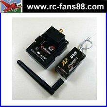 Frsky 2.4GHz Radio System Telemetry TDJT+D8R wo Way Communication