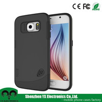 slim design smart phone cover for samsung galaxy s6
