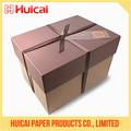 De calidad superior Estilos Diversos Diseño lindo de la cinta manualidades cajas