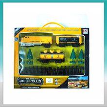 Chinese outdoor electric mini train play set & model trains for adults
