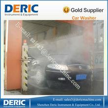 One Touch operado de alta pressão da bomba de água para máquina de lavagem de carro