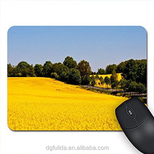 Customized Fantastic Theme Nature Wonderful mouse pad,Personalized Mousepad ,Non-Slip Gaming Mouse Pads
