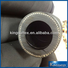 Good quality SBR/NR material Wear resistant high pressure sandblast rubber hose with competitive price