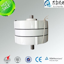CE marked permanent magnet generator 300w AC output 12v 24v price made in china