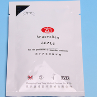 Anaerobic Bacteria Culture / Hot sale AnaeroBag Made in China