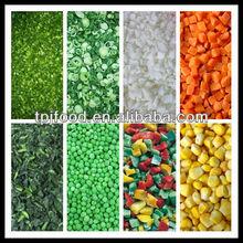 verduras y frutas iqf con el mejor precio