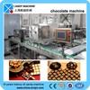 Chocolate molding machine made in China