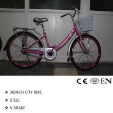 china folding bicycle chopper, tianjin able, 24 inch folding bicycle