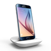 For Samsung Galaxy S6/S6 Edge Micro USB 2.0 Desktop Charger Cradle, Docking station, Charging dock