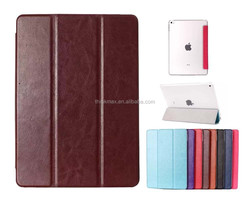 Protective case cover shell stand for ipad5 ipad air2 Popular Cover