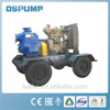 Self Priming portable water pumps