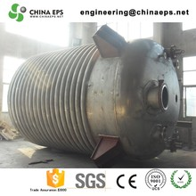 EPS raw material plant turn key Project of chemical engineering equipment