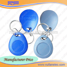 Cheap writable 13.56MHz NFC tags for mobile payment NTAG203 tag