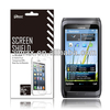 Hotest model,Ultra Clear screen protector lcd screen protector for Nokia e7