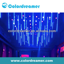 RGB DMX led tube lamp diameter 30mm