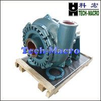 6/4D-G sand pump with diesel engine for boat use/bomba de arena tipo 6/4D-G