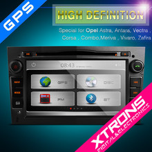"PX71OLO-B-7""HD Touch Screen DVD Player With GPS Navigation for Opel Astra"