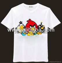 T Shirt 100%Cotton high quality products