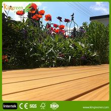 Hot Sale! Egineered wood flooring / waterproof interlocking composite decking / balcony waterproof outdoor floor covering
