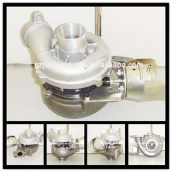 sale for BMW Mazda Citroen GT1544V turbocharger 753420-5005S Turbo 753420-0005 9663199280