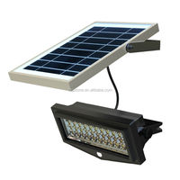 High Quality Solar Led Rechargeable Wall Light Manufacture
