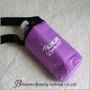 outdoor sport drawstring water bottle caryy bag