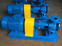 IS Factory wholesale single stage centrifugal pumps for water