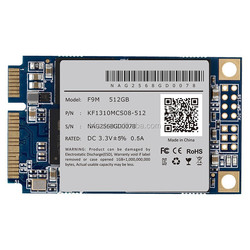 30*50*3.5mm mini size 7 years factory supply PC SSD