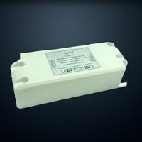 COB 560mA 18V 10W 12W led light driver parameter can be customized