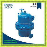 Natural Gas Trap Valve Gas Valve