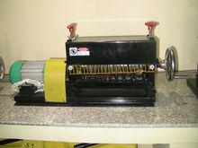 Projeto o mais novo Cooper Fio Equipamentos HW-38 automático e manual máquina descascador de fios de Reciclagem com CE