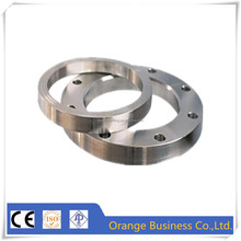 pressure gauge alloy steel slip on flange