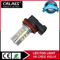 2015 Super brightness h4 led headlight 100W canbus h8 h7 led car head fog work lamps bulbs