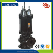 WQ economy submersible sewage centrifugal pump for sale