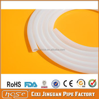Europe ROHS Standard Rubber Silicone Garden Hose,Silicone Shower Hose,Silicone Garden Hose