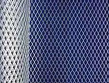 auto air filters outer wire mesh expanded metal mesh