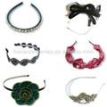 Banda de pelo- fotos de varios accesorios para el cabello diadema para las mujeres