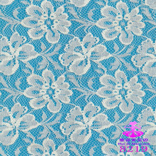 underwear lace fabric 150cm Nylon/Polyester Non-stretch lace fabric for lace dresses cheap