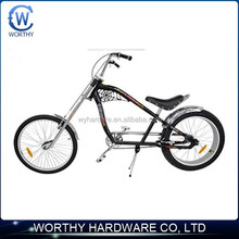 good use and quality adult chopper bicycles with hi-tan steel for modern use