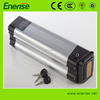 8s3p Composed Type and 24V Voltage 24v 10ah LiFePO4 battery pack