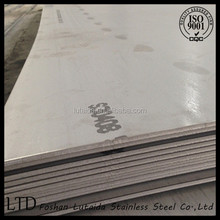 Low price 410 430 Stainless Steel Sheet made in China