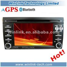 2012 New 7 inch Digital panel DVD mp3 car stereo for Porsche Cayenne