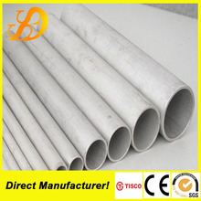 welded TP316L stainless steel tubes price